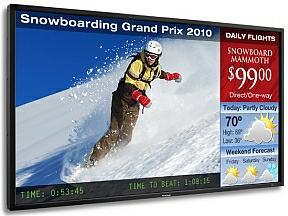 ViewSonic推出商业数字标牌显示屏