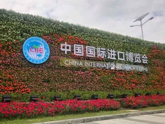 带你看进博会啦!中国市场将更加开放,消费和产业要提升到新高端!