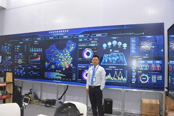 IoT赋能智慧城市,梦派打造七大智慧系统