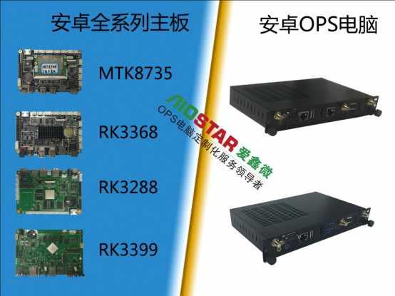 爱鑫微OPS电脑点缀智慧校园之光---第75届中国教育装备展示会演绎新篇章