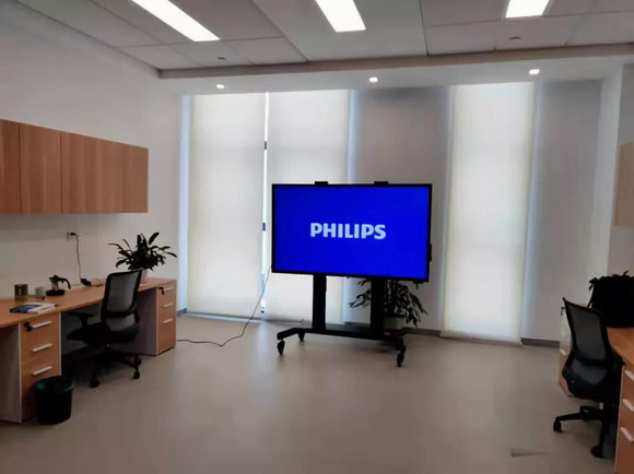 飞利浦会议平板助力之江实验加速智能之路