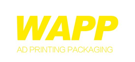 WAPP  2019 中国(温州)国际广印展