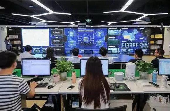 【商显解析】产业互联网来临,显示大屏幕有多重要