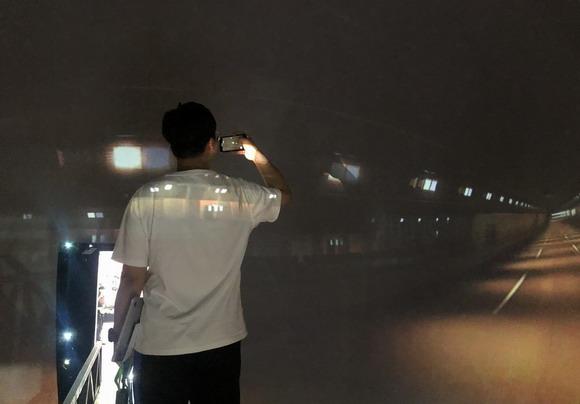 超感官的饕餮盛宴!InfoComm China在蓉开幕