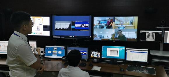 互联网+医疗时代,远程医疗技术助力各地卫健委提高管理职能