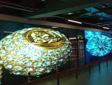 引领LED透明屏智慧显示新视界