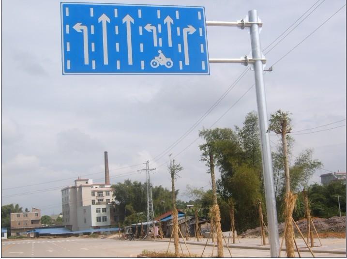 郴州 交通 标志 牌价格,道路标识杆 数字标牌网