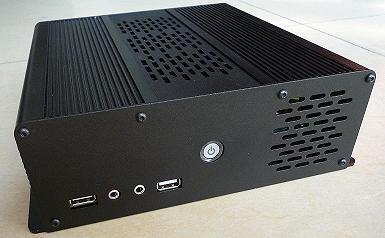 高清播放器 (GBOX-SZ5000A)