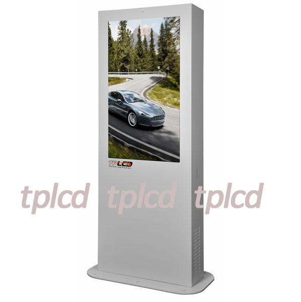 户外高亮液晶广告机-OD55P01