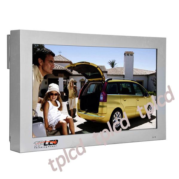 户外防水LCD广告机-FD32L01