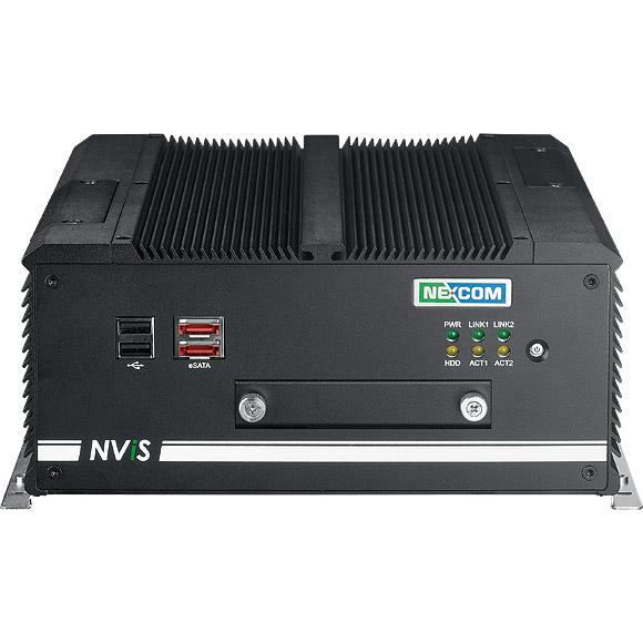 NViS 3540P4智能视频监控系统
