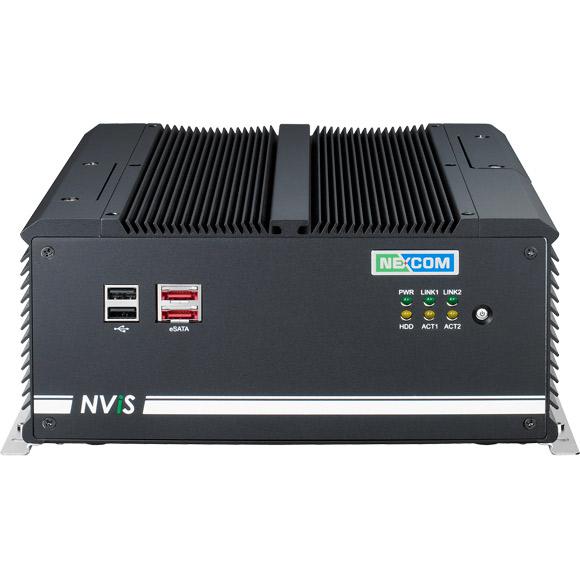 NViS 3540P8智能视频监控系统