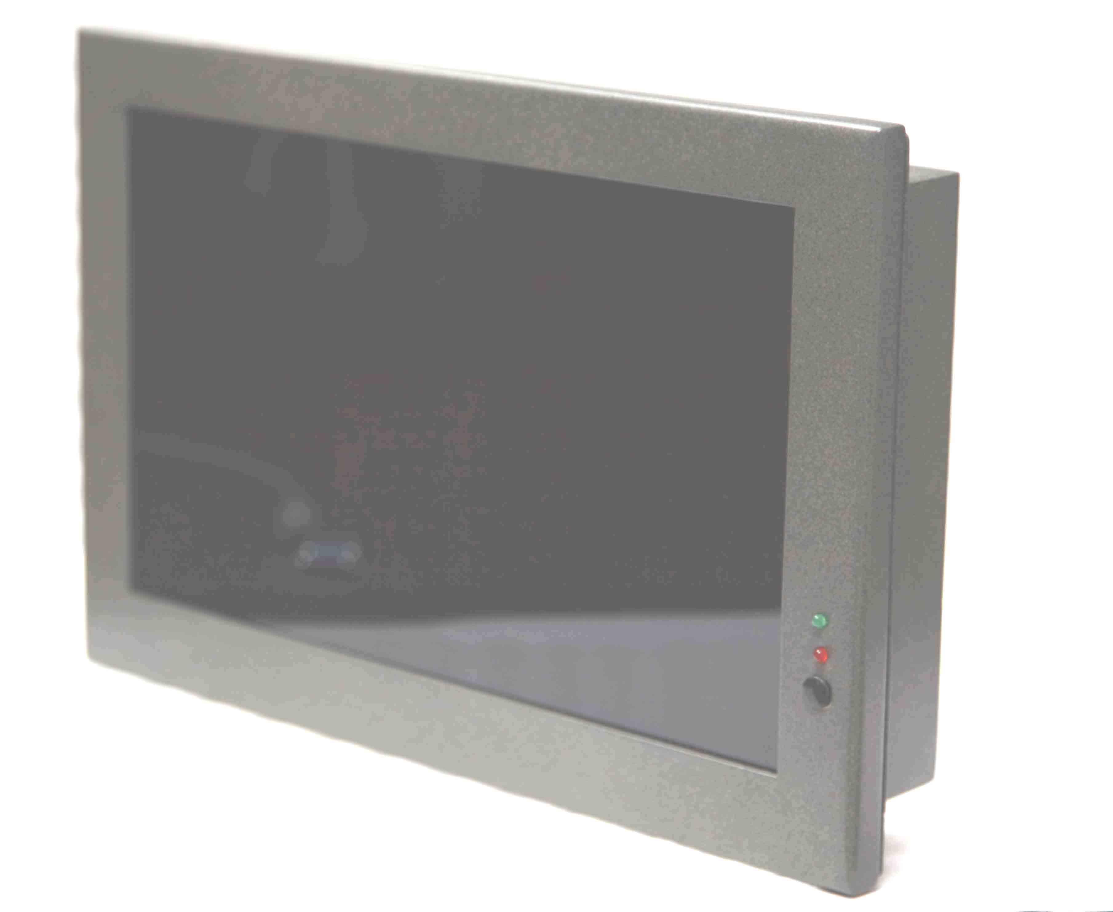 触摸平板电脑