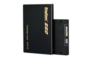 金胜维超级本SSD C3000s(240GB)