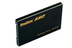 金胜维超级本固态硬盘 C3000s(60GB)
