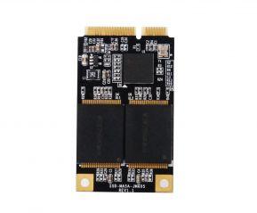MSATA(MINI PCI-E全卡 SATA2.0协议 Smart系列)