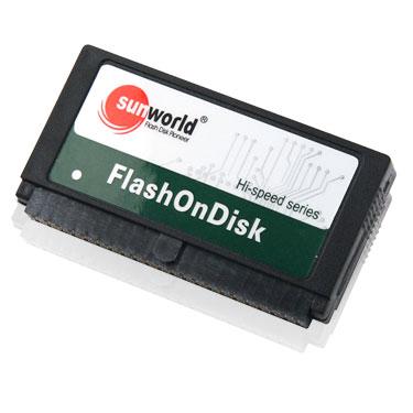 先天海量44Pin立式电子硬盘