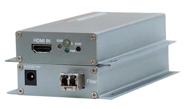 PG-HDMI非压缩光端机