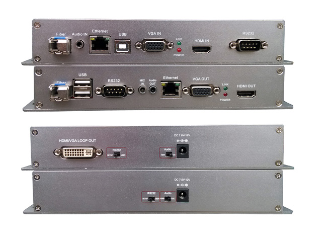 PG-HDMI独立音频光端机