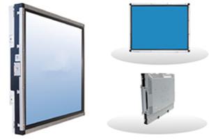 IRE系列触摸显示器