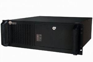信息发布系统管理服务器