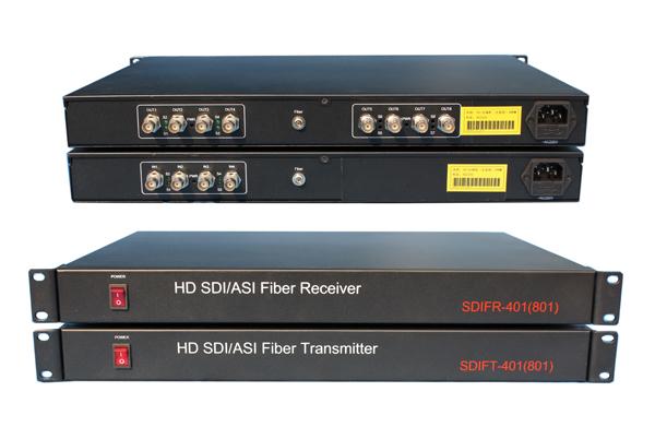 SDI光端机SDI4路光端机