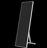 LED折叠广告机