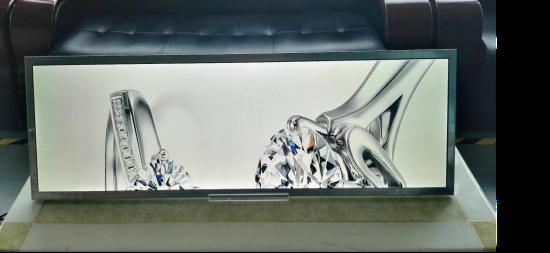 41.5寸长条形液晶屏