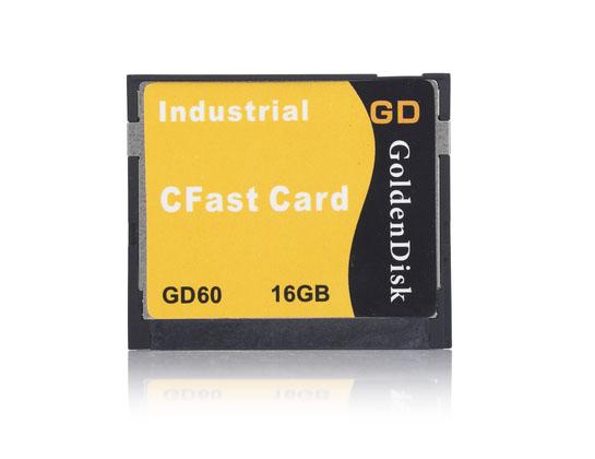 16GB CFast