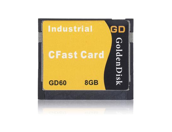 8GB CFast