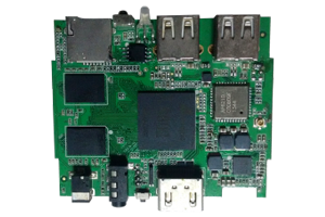 S812-BOX OTT盒子主板