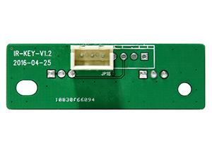 IR-LED 小板3PIN