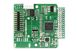 LVDS TO eDP竖插转换板