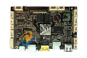 ZC-20X双核小板