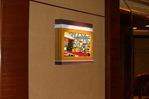 供给海口新埠岛豪生大酒店IDS3.0