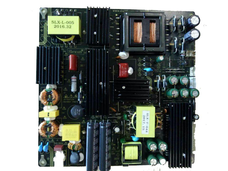 SLX-S500-L55