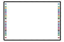 红外交互式电子白板RS系列
