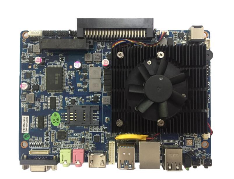 QM9900-OPS 主机