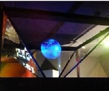 全息影像玻璃,全息镀膜玻璃,深圳直销全息玻璃厂家定制