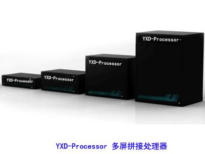YXD-Processor