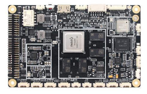 IoT-3288X