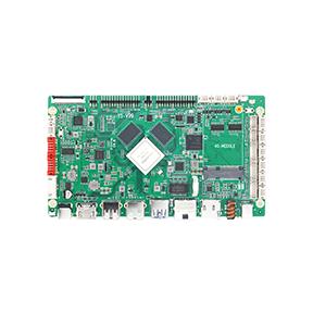 YS-V99 共享设备主板