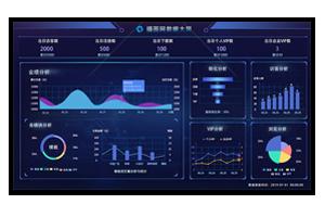 NY-大数据分析平台